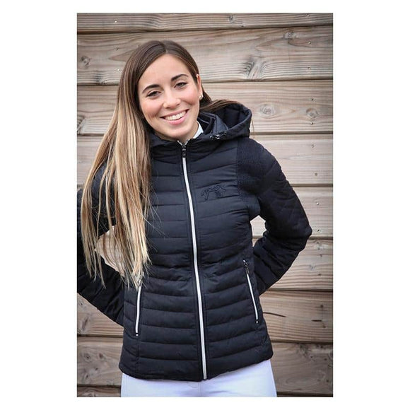 Pénélope Leprévost Molly Down Jacket Casual Clothing