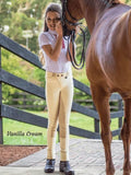 Peter Williams - Kids Full Seat Show Jodhpurs Breeches/Tights/Jodhpurs