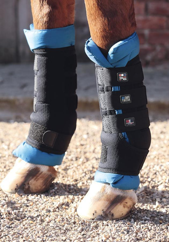 Premier Equine Magni-Teque Magnetic Boot Wraps Magnetic/Ceramic Therapy Products