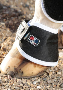 Premier Equine Magni-Teque Magnetic Hoof Boots Magnetic/Ceramic Therapy Products
