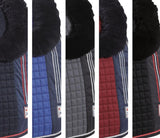 Premier Equine Sports Wool European Dressage Square Saddle Blankets & Halfpads/Correction Pads