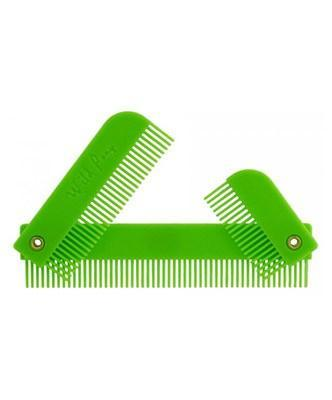 Q Comb Grooming