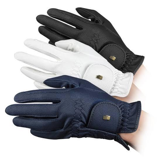 Roeckl Gloves - Roeckl Grip Gloves and Socks