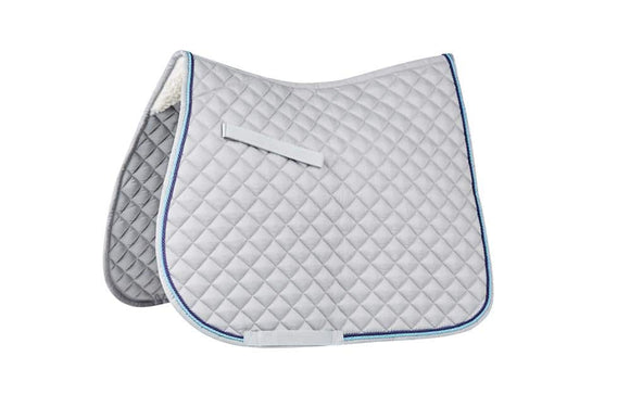 Roma Grand Prix All Purpose Saddle Pad Saddle Blankets & Halfpads/Correction Pads