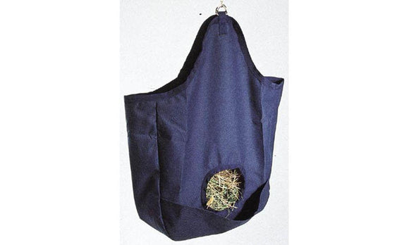 Roma Hay Bag with Spill Pocket Haynets