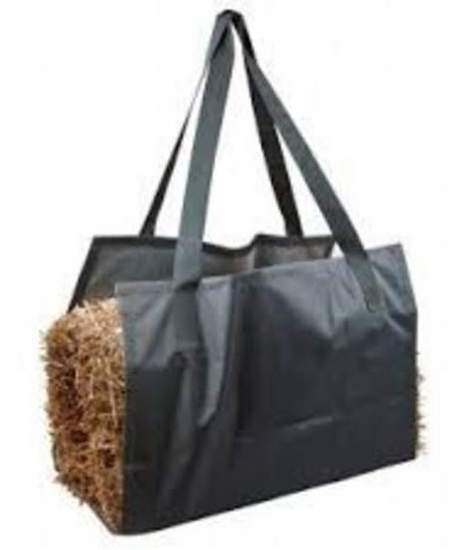 Roma Open Hay Carry Bag Haynets