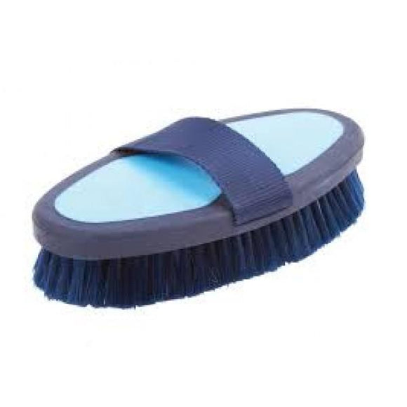 Roma Two Toned Body Brush Grooming
