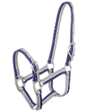 Striped Halter Halters and Leads