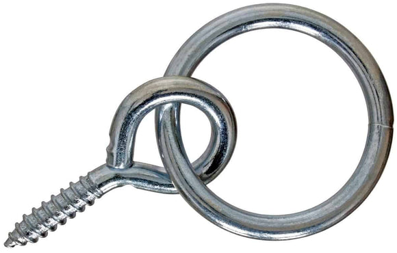 Tie Up Ring - Screw In Hardware