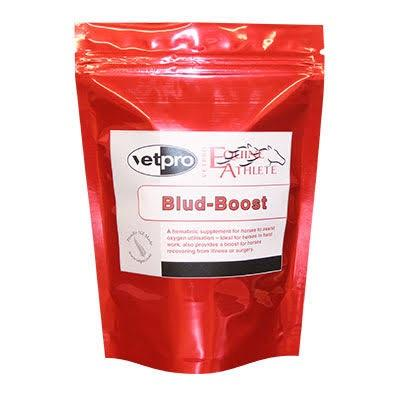 Vetpro Blud-Boost, 300g Equine Health Supplements