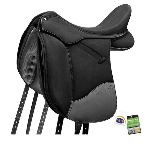 Wintec Isabell Dressage Saddle CAIR Dressage Saddle