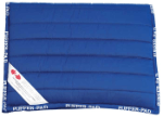 Zilco Puffer Pad, Royal Blue Saddle Blankets & Halfpads/Correction Pads