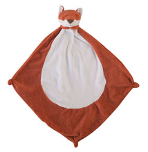 Load image into Gallery viewer, BLANKIE- Fox - Posh Tots Children's Boutique