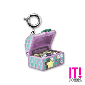 Charms - Beach & Sea Life - Posh Tots Children's Boutique