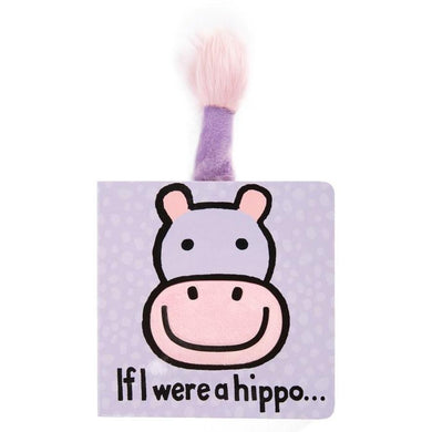 f I Were a Hippo Book