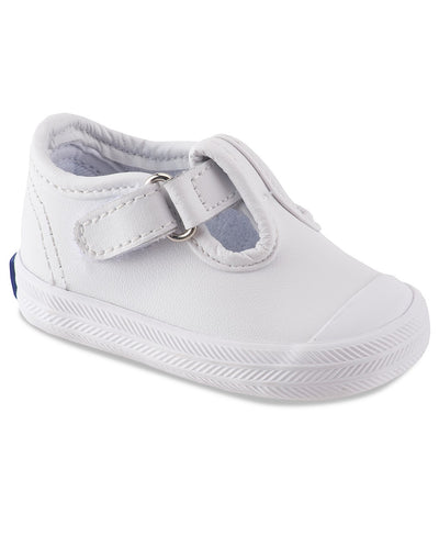 Champ T-Strap Shoes for Baby - Posh Tots Children's Boutique