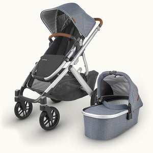 Vista V2 Stroller - Gregory - Posh Tots Children's Boutique
