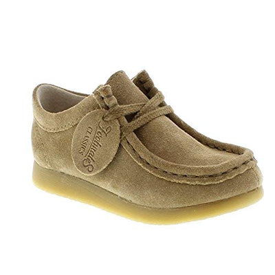 Wally Low Wallabee - Posh Tots Children's Boutique