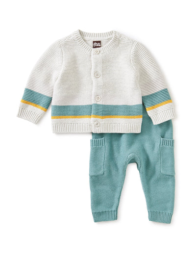 Sweater Set - Posh Tots Children's Boutique