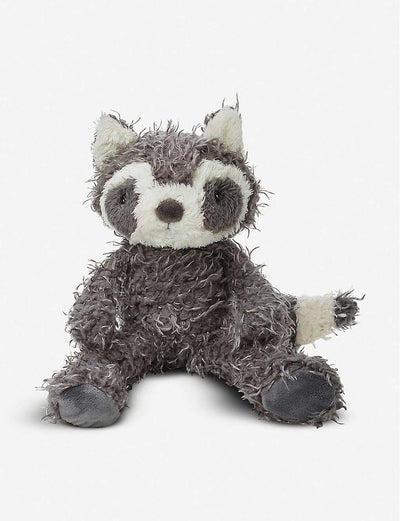 RETIRED Roxy the Raccoon - Posh Tots Children's Boutique