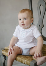 Load image into Gallery viewer, Whipstitch Day Diaper Set - Posh Tots Children's Boutique