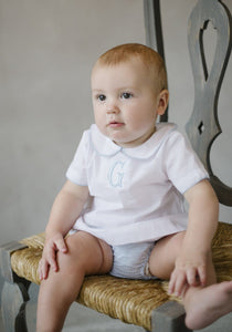 Whipstitch Day Diaper Set - Posh Tots Children's Boutique