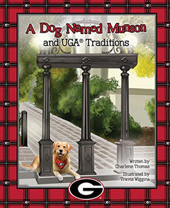 A Dog Named Munson Series - Posh Tots Children's Boutique