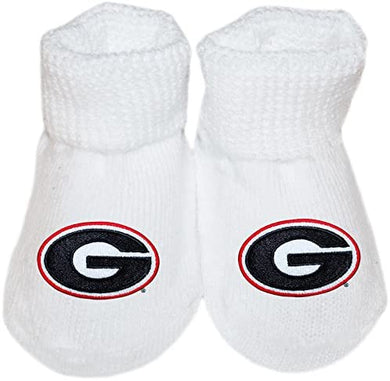 Georgia Gift Box Booties - Posh Tots Children's Boutique