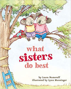 What Sisters Do Best - Posh Tots Children's Boutique