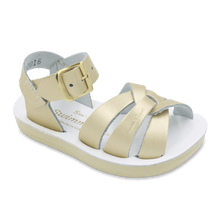 Load image into Gallery viewer, Sun San Swimmer Sandal - Posh Tots Children's Boutique