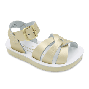 Sun San Swimmer Sandal - Posh Tots Children's Boutique