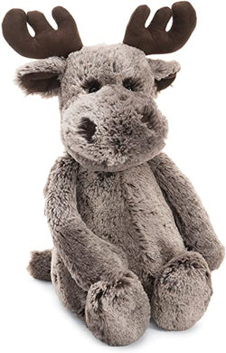 Bashful Marty Moose - Posh Tots Children's Boutique