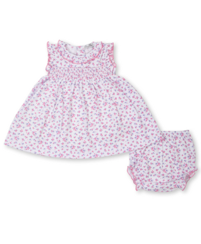 Castle Couture Dress - Posh Tots Children's Boutique