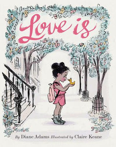 Love Is - Posh Tots Children's Boutique