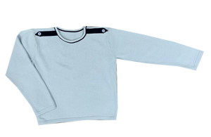 All Weather Sweater - Mix & Match - Posh Tots Children's Boutique