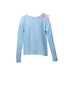 All Weather Sweater - Love is Patient - Posh Tots Children's Boutique