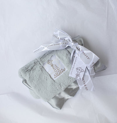 Luxe Blanky - Posh Tots Children's Boutique