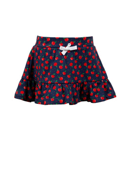 Archer Apple Skirt