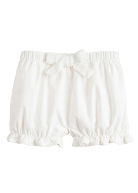 Betsy Bloomer - Ivory - Posh Tots Children's Boutique