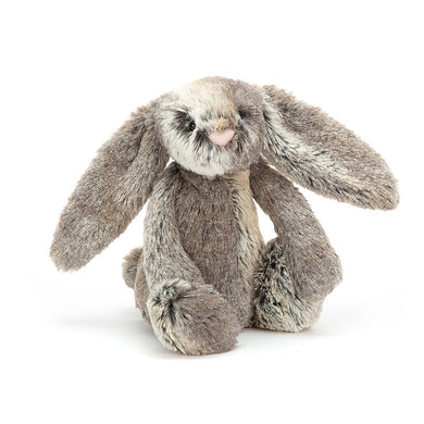 Bashful Cottontail Bunny, Small - Posh Tots Children's Boutique