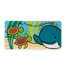 Load image into Gallery viewer, If I Were a Whale - Posh Tots Children's Boutique