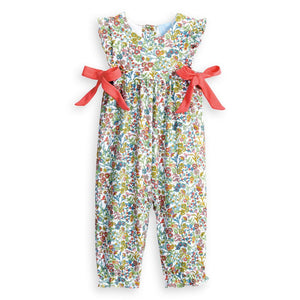 Berkley Overall - Pocketful of Posies