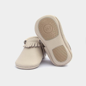 Birch City Mocc Mini Sole - Posh Tots Children's Boutique