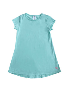 Bridget Basic Tee - Posh Tots Children's Boutique