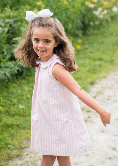 Brooke Dress - Posh Tots Children's Boutique