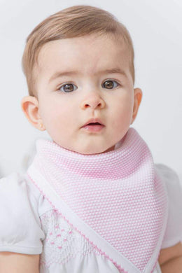 Bubble Bandana Bib - Posh Tots Children's Boutique
