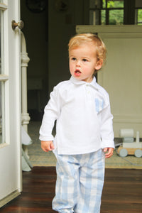 Carter Pant Set - Posh Tots Children's Boutique