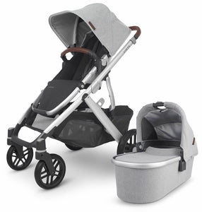 Vista V2 Stroller - Stella - Posh Tots Children's Boutique