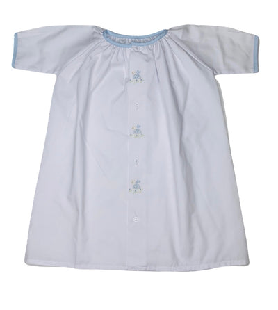 Daygown with Turtles - Posh Tots Children's Boutique
