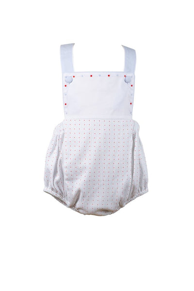 Firecracker Sunbubble - Posh Tots Children's Boutique